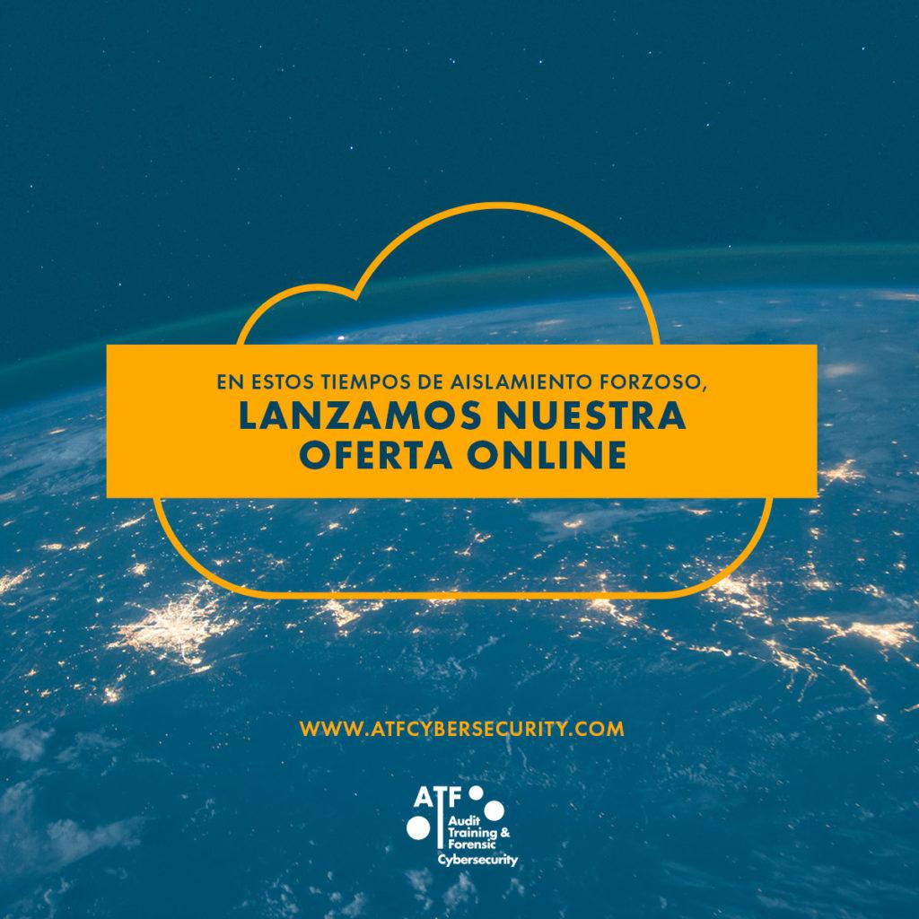 Oferta formativa también Online