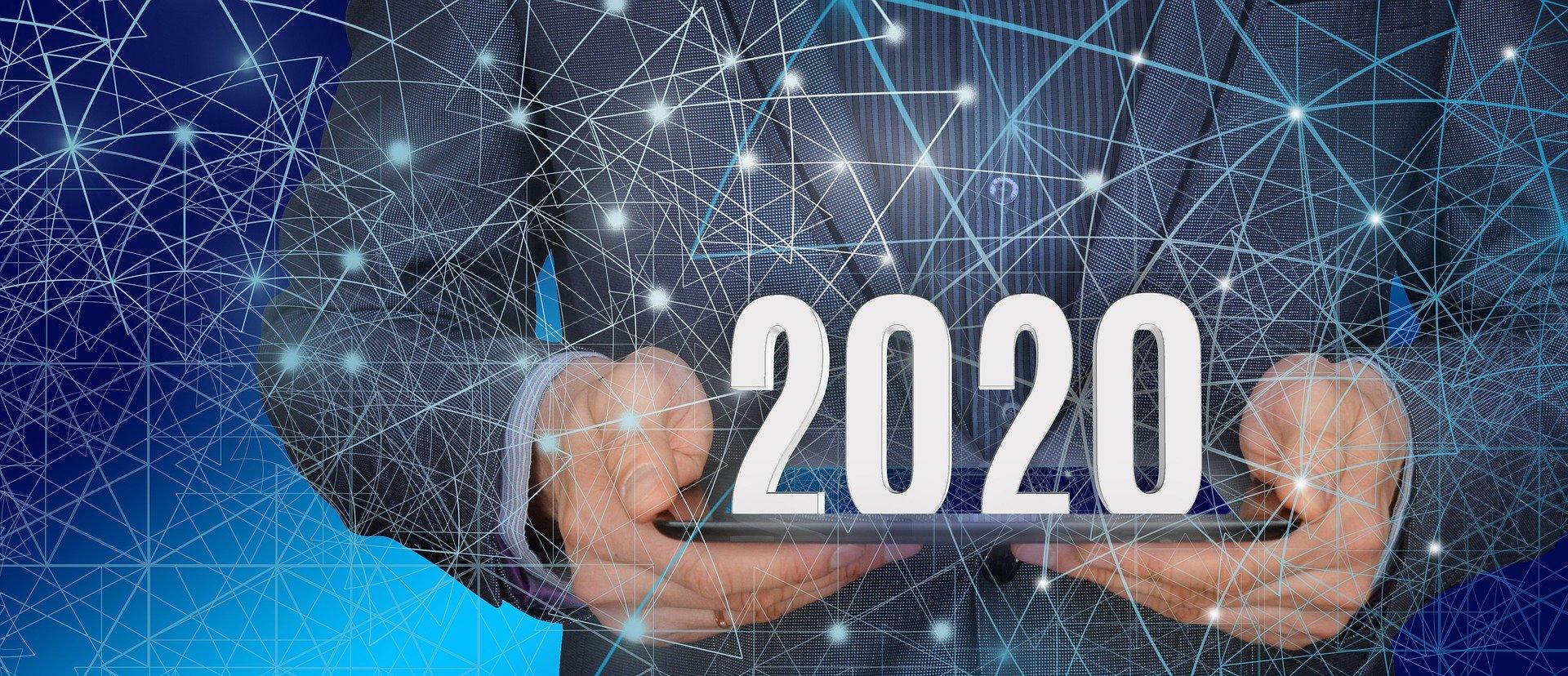 Resumen del año 2020