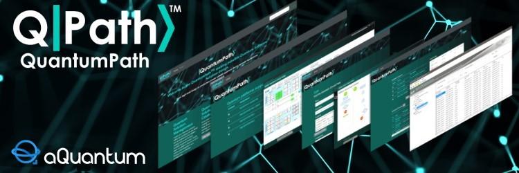 La ciberseguridad en tiempos cuánticos. Plataforma QuantumPath.