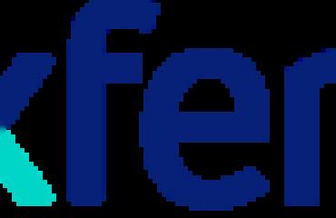 Logo de Tranxfer.