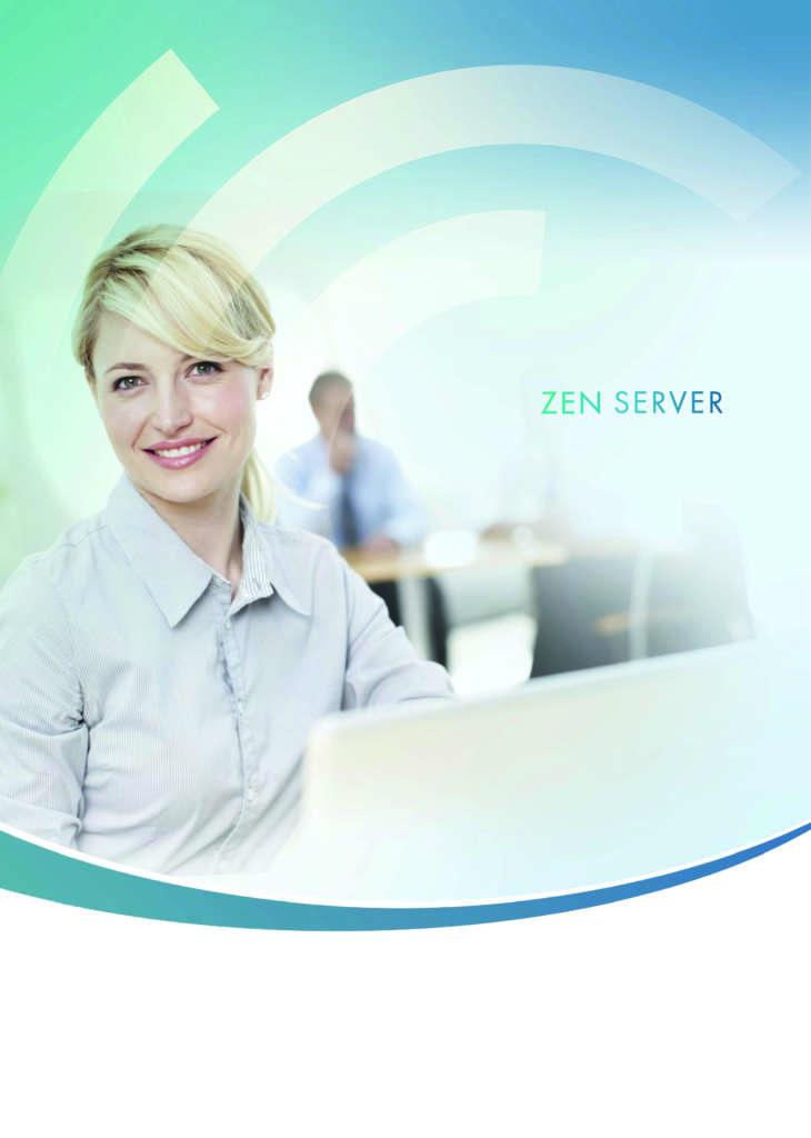 ¿Qué es un escritorio virtual y que ventajas aporta? Cozentic-Portada Zen-Server