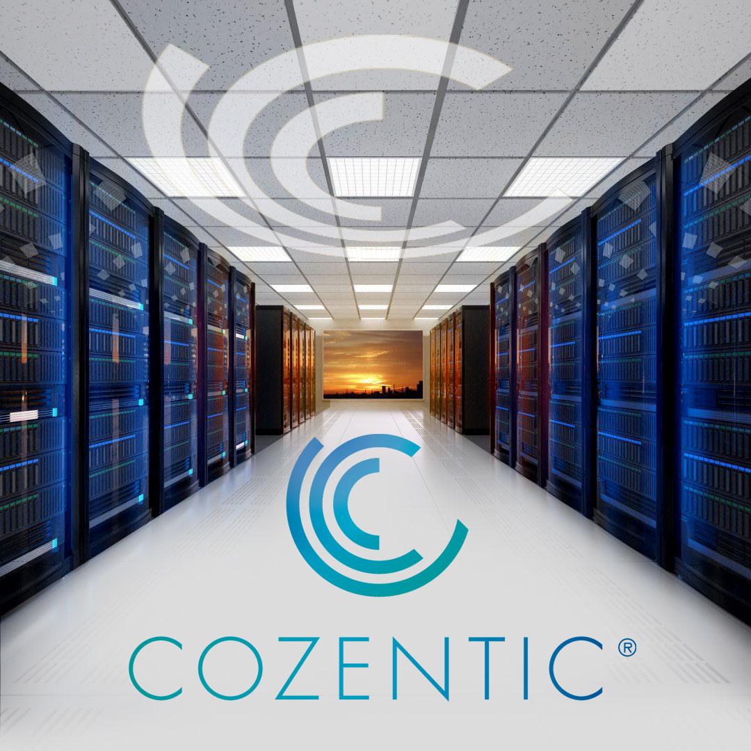 Cozentic - Avanza hacia la tecnología