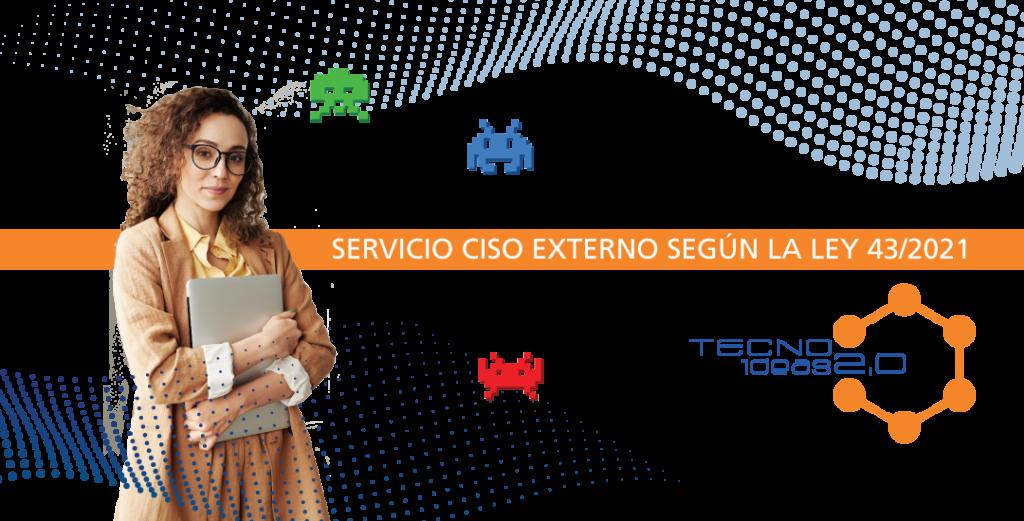 CISO externo cabecera