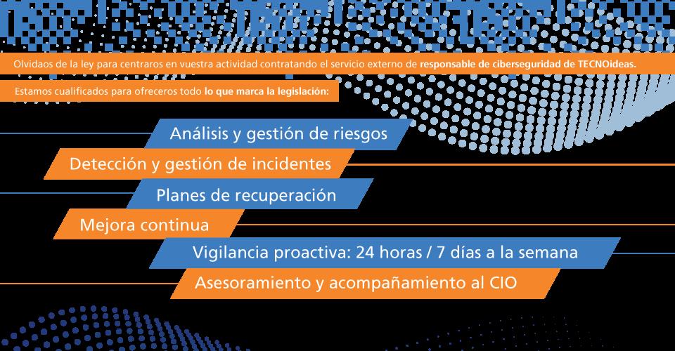 CISO externo info
