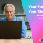 La Comisión Europea anima a denunciar las estafas en Internet con una campaña de concienciación.