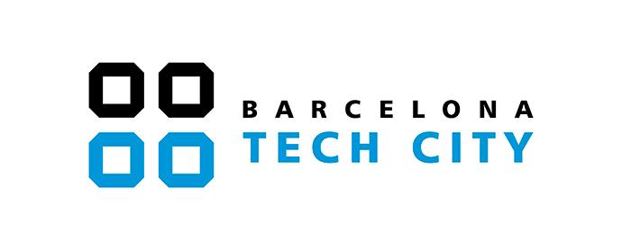 Barcelona Tech City logo