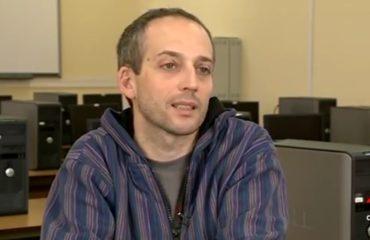TECNOideas entrevista a Amador Aparicio.