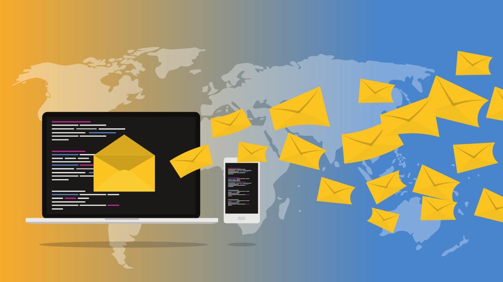 Factura digital vs factura enviada por e-mail