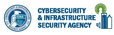 Ciberataques: el cuento de nunca acabar. Logotipo de la Agencia de Estados Unidos para la Seguridad Cibernética y la Infraestructura.