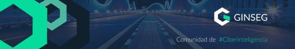 Ya está aquí IntelCon 2021: del 30/8 al 3/9, online y gratuito. Organiza: comunidad Ginseg.