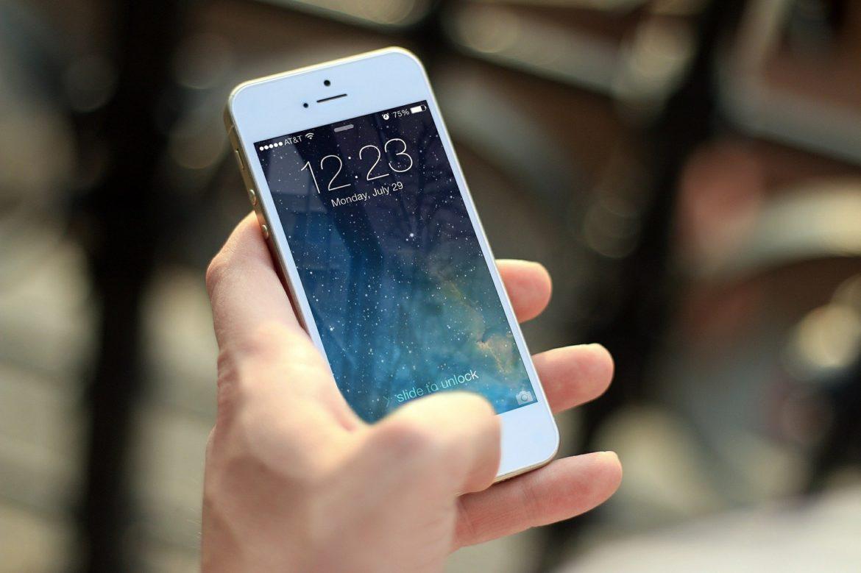 Ciberseguridad de móviles.