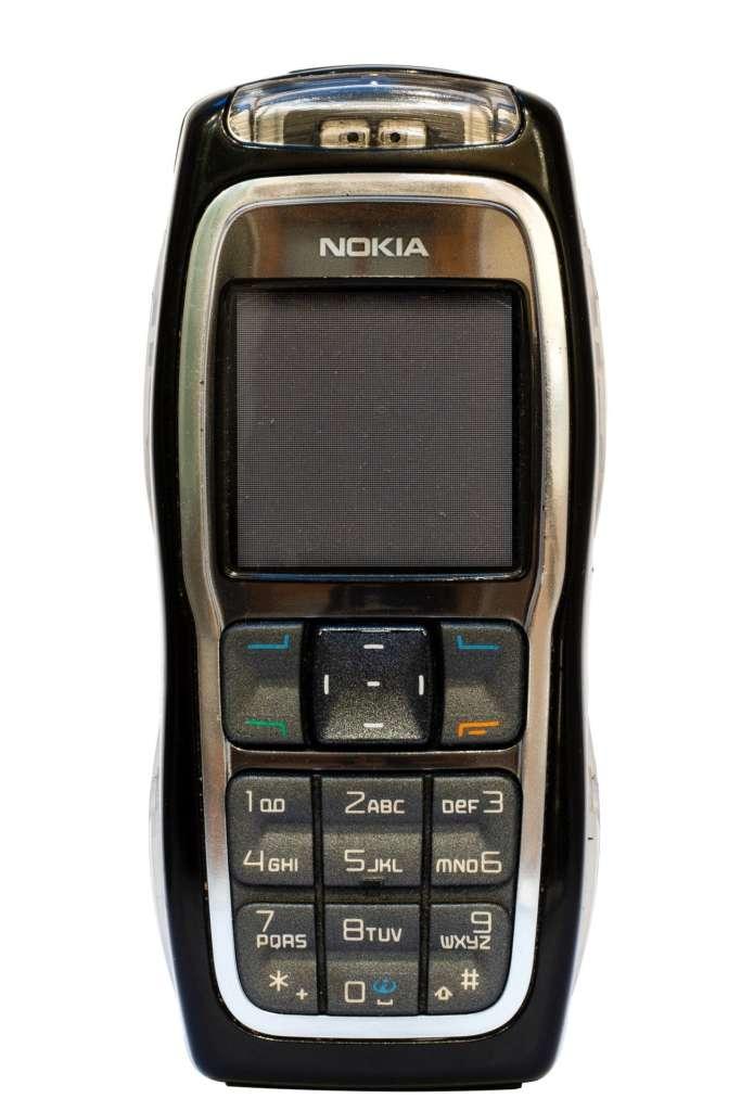 Ciberseguridad en dispositivos móviles.